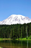 Mount Ranier, Washington